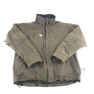 Mountain Hardware Primaloft Winter Jacket